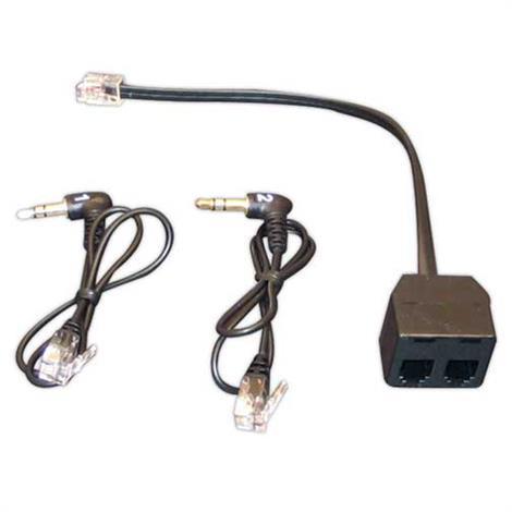 Comfort Contego FM High Definition Communication System Telephone Kit,Kit,Each,HC-CONTEGO/TK HC-CONTEGO/TK