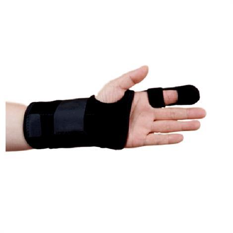 Hely & Weber DynaDigit Finger Splint,Universal,Each,605A