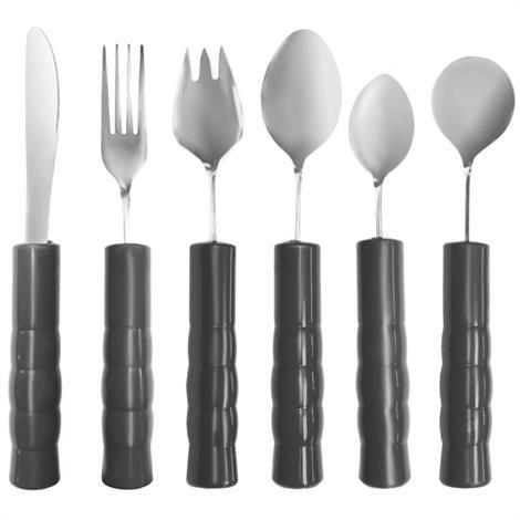 Weighted Utensils,Fork,Each,#847102000473