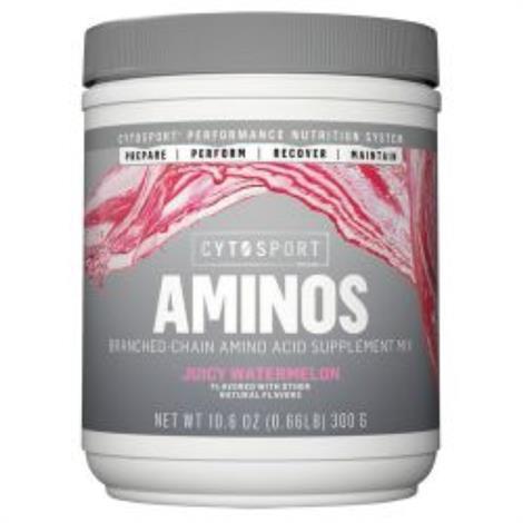 Cytosport Aminos Dietary ,Fruit Punch,Each,502160