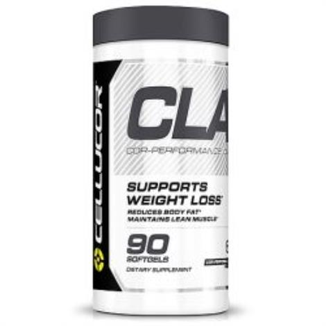 Cellucor Core Performance CLA Dietary ,90 Softgels,Each,3620452