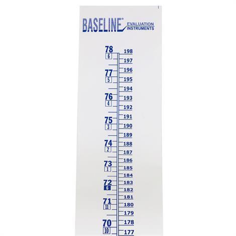 Baseline Height Measurement,Height Measurement,Each,12-0920