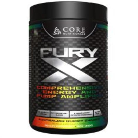 Core als Core Fury Dietary ,Star Candy,Each,3570251