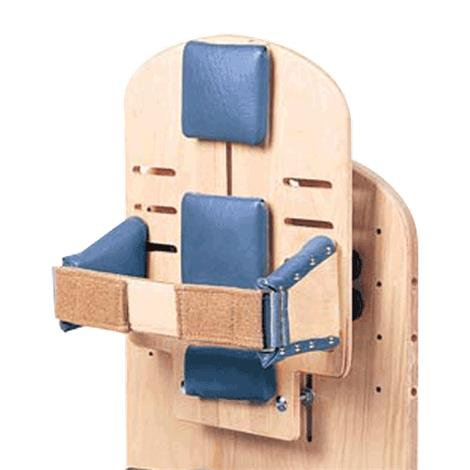 TherAdapt Low Back Insert,Preschool/Primary,Each,LBI-200
