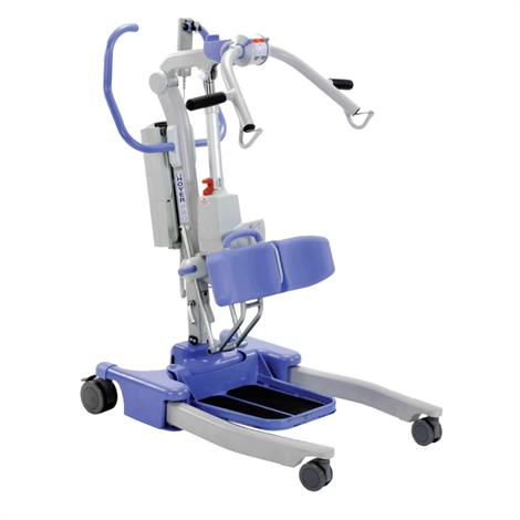 Hoyer Journey Stand Aid Professional Patient Lift,0,Each,HOY-JOURNEY-S