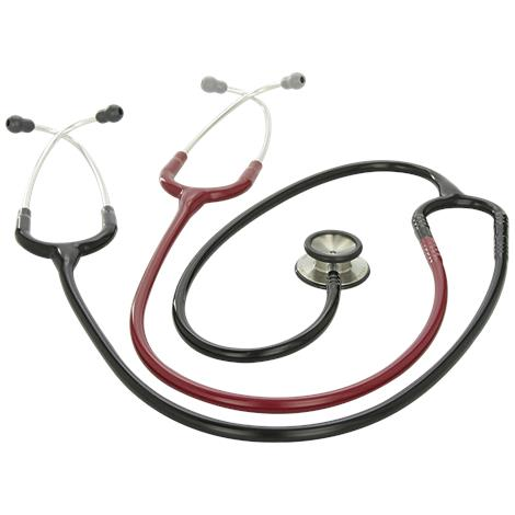 "3M Littmann Classic II S.E. Teaching Stethoscope With Dual Headset,40""L (101.6cm) Tube,Each,2138"