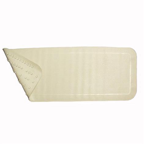 Graham-Field Lumex Sure-Safe Bath Mat,White,Each,2050A