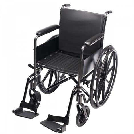 "Lacura Wheelchair Backrest,14""W X 17""H,Each,7100531"