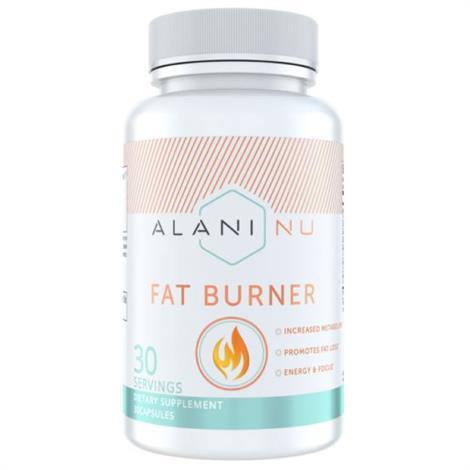 Alani Nu Fat Burner Dietary ,Dietry ,30c,Each,5500005