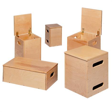 Bailey Work Hardening Box Set,Large Lift Box,Each,6035