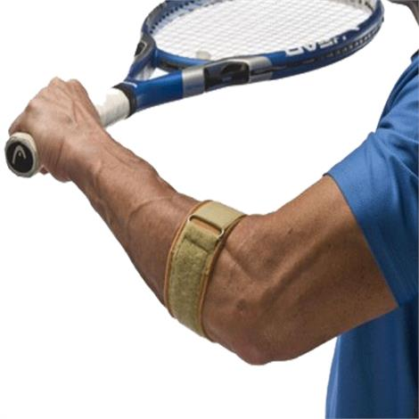 "Cho-Pat Tennis Elbow Splint,Large,Forearm Circumference: 12"" to 13-1/2"" (30cm to 34.3cm),Each,81190420"