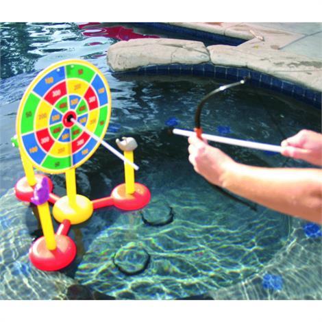Sprint Aquatics Water Arrow Game Set,Arrow Game Set,Each,Spa477