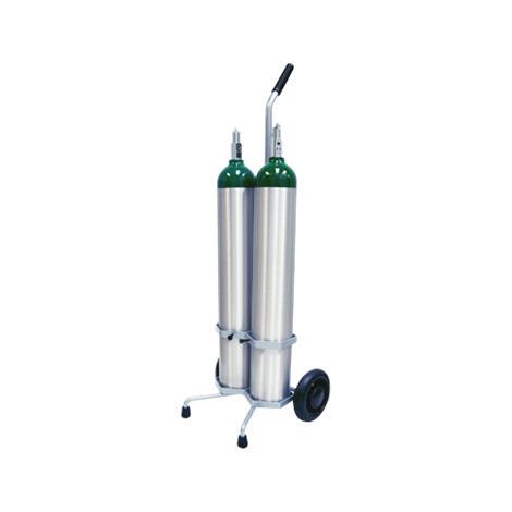 Dual Cylinder Cart RRI150-0102