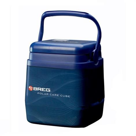 Breg Polar Care Cube Cold Therapy System,Care Cube With WrapOn XL Shoulder pad,Each,10712