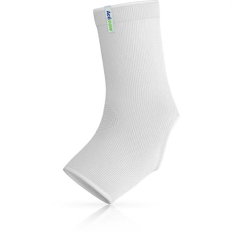 Actimove Everyday Mild Ankle Support,Large,White,Each,7560322