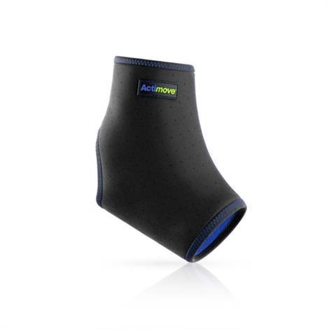 Actimove Ankle Support,Large,Black,Each,7560618