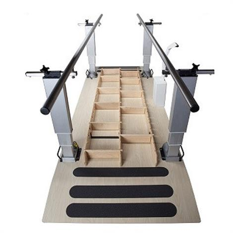 Armedica Foot Placement Ladder For Parallel Bar,10 feet Parallel Bar,Each,AM-716