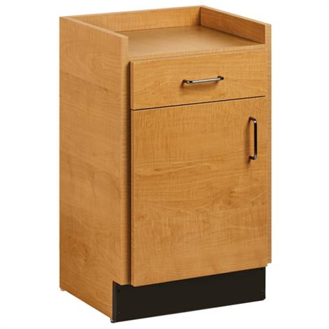 Clinton 8711 Bedside Cabinet,0,Each,8711