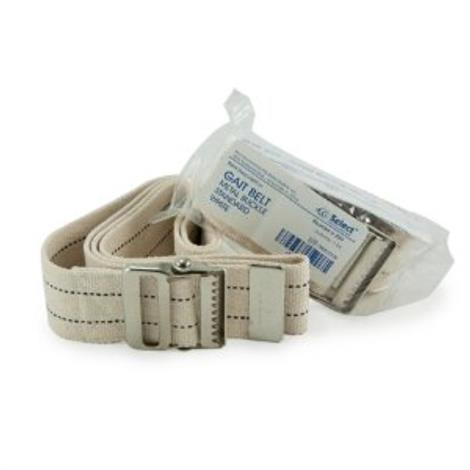 McKesson Gait Belt,60 Inch White,48/Case,855