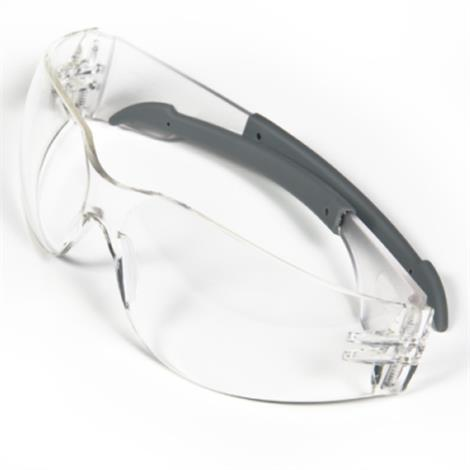 Graham-Field Safety Glasses - Lightweight,Lightweight Safety Glasses,12/Box,9679