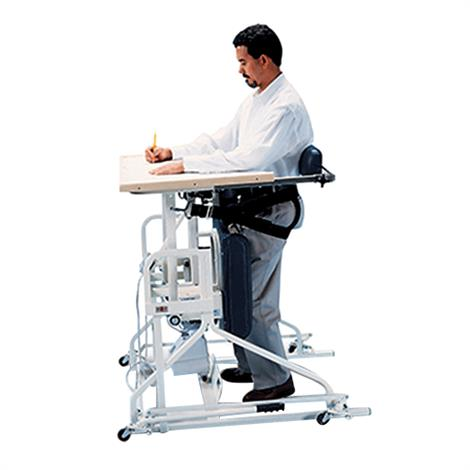 "Hausmann Hi-Lo Stand-in Table With Electric Patient Lift,37""W x 42""D x 42-1/2"" to 52-1/2""H,Each,6180"
