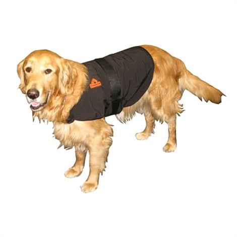 TechNiche Heatpax Air Activated Heating Dog Coat,S,Each,9529S