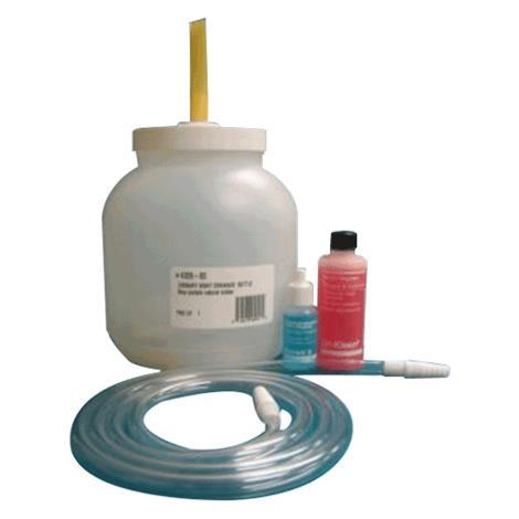 Torbot Urinary Night Drainage Set,Drainage Set,Each,TSN432600