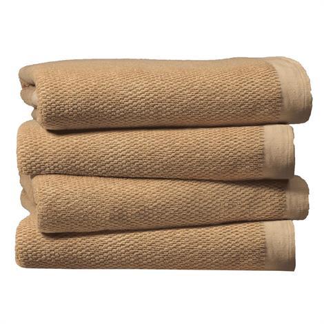 Medline ThermaLux Spread Blanket,Cappuccino Beige,74W x 110L,12/Case,MDTSB8B40BEI