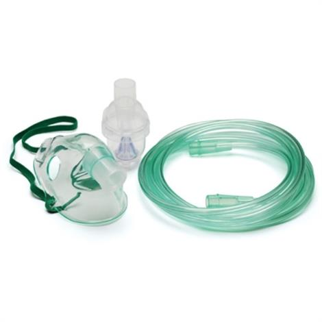 Graham Field Mask and Nebulizer Combinations,Mask and Nebulizer Combinations,50/Case,GF64095