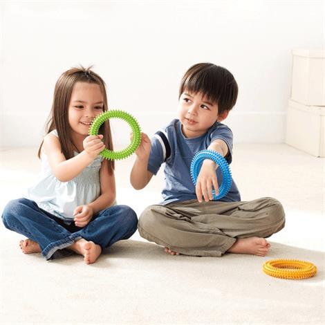 Weplay Twisters Set,Twisters Set,Each,KT3001-003