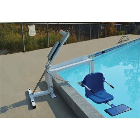 Aqua Creek Ambassador Pool Lift,0,Each,0