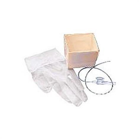 Cardinal Health AirLife Cath-N-Glove Suction Catheter Kit,5/6Fr,100/Case,554893T