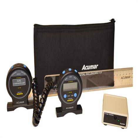 Lafayette Acumar Complete Inclinometer Kit,Acumar Complete Kit,Each,ACU015