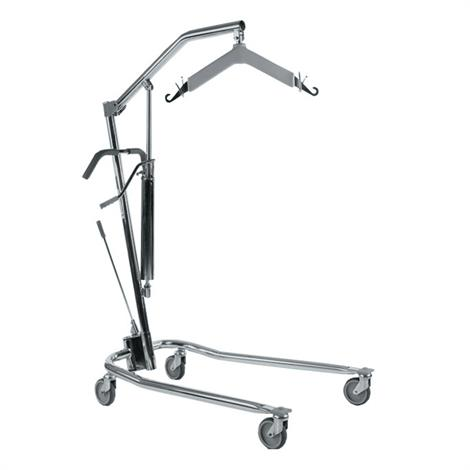 Invacare Manual Hydraulic Patient Lift,Painted,Each,9805P