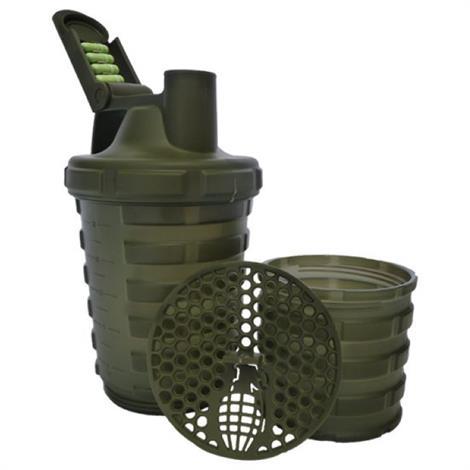 Grenade Shaker Cdu,6 CUP DISPLAY,Each,1570898