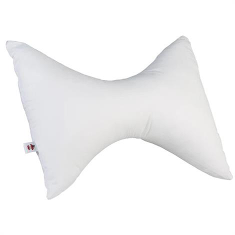"Core BowTie Pillow,24"" x 16"" x 6"",Each,FIB-210"