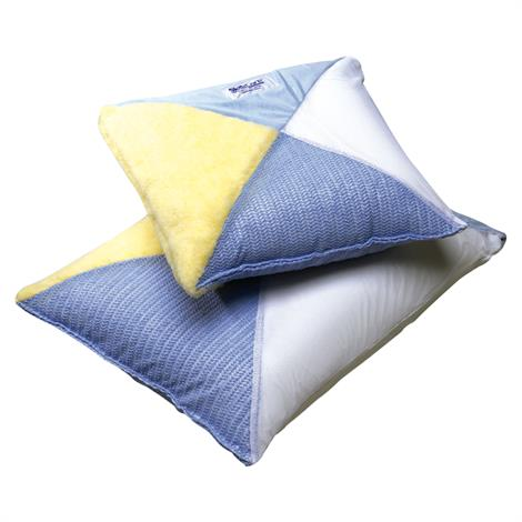 "Skil-Care Multimodal Sensory Pillows,Large- 20""W x 16""D x 5""H,Each,914584"