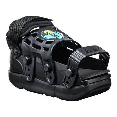 Ergoactives Level-Up Universal Shoe Height Balancer,Large - Grey,Each,A025