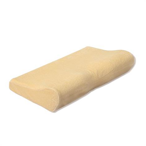 "Hermell Premium Memory Foam Pillow,20"" x 12-1/2"",Each,NC5500MO"