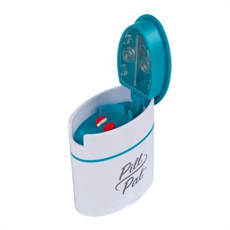 Norco Pill Pal 3-in-1 Pill Box,Pill Pal,Each,92100