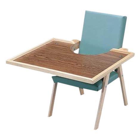 Bailey Kinder Chair Tray,Single Tray,Each,BM150