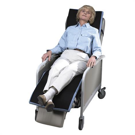 "Skil-Care Geri-Chair Gel Overlay,68""L x 19""W x 2""H,Each,703001"