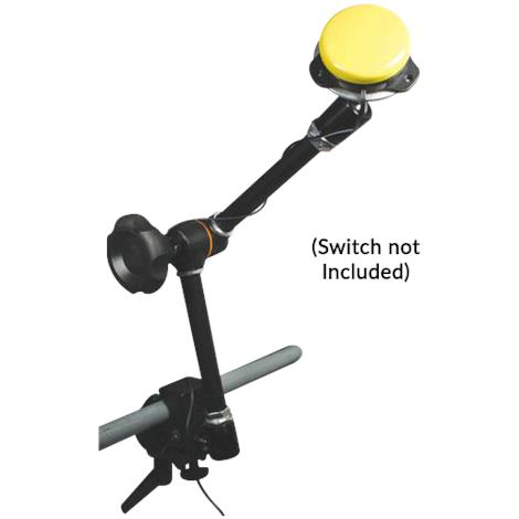 Magic Arm Mounting System with Assistive Technology,Magic Arm,Each,1631