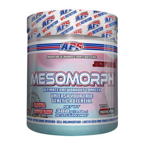 APS Mesomorph Dietary ,Pineapple,388g,Each,3290194