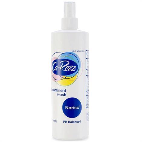 FNC Ca-Rezz NoRisc No Rinse Wash Spray,16oz Spray Bottle,30/Pack,11316