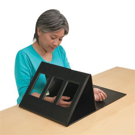 "Achieva SMART-Mirror Hand Therapy,8"" x 13.4"" (20 x 34cm),Each,NC95110"