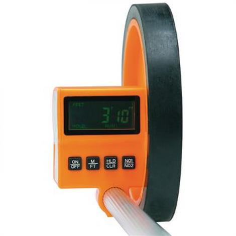 Measuring Wheel with Digital Display,Measuring Wheel,Each,81632140