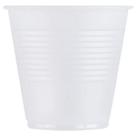 MedPride Translucent Drinking Cups,3 oz,2400/Case,PAM-09092