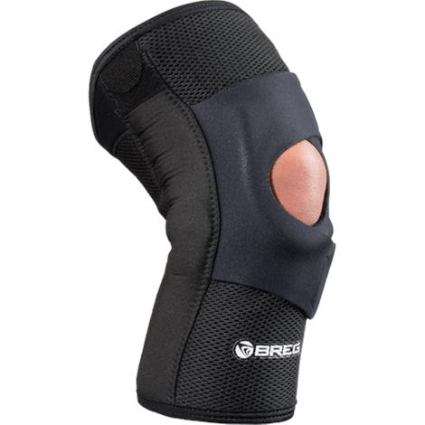 Breg Lateral Stabilizer Soft Knee Brace