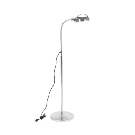Drive Exam Room Lamps,Chrome,Dome Style Shade,Each,13408